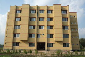 Air Conditioned Dormitory