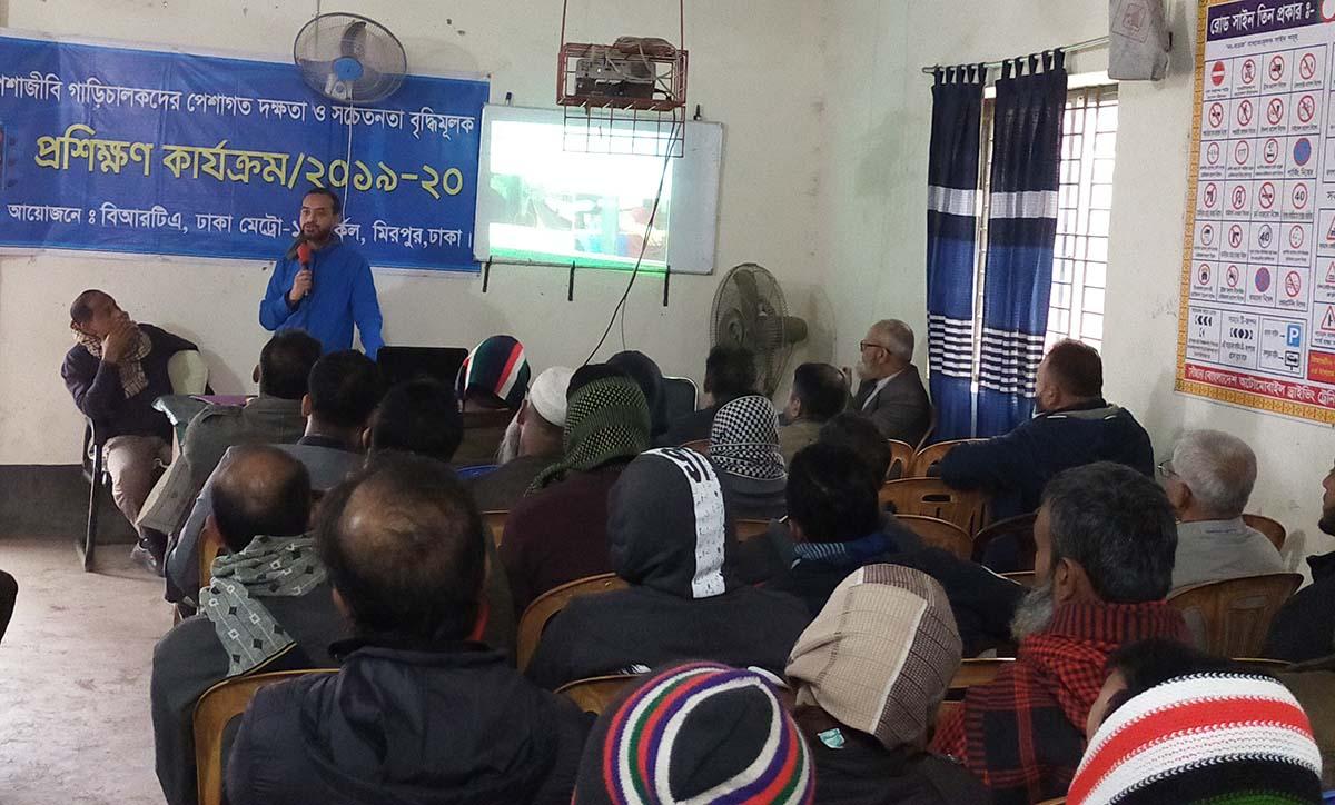 বেগম বদরুন্নেসা সরকারি মহিলা কলেজে ফ্রি মেডিকেল ক্যাম্প